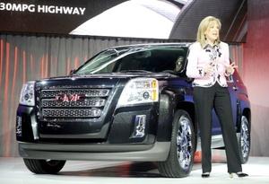 GM mostrará nuevos vehículos bajo varias marcas del grupo.