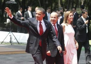 El presidente señaló que México está enfrentando el costo para tener un país más seguro y libre.