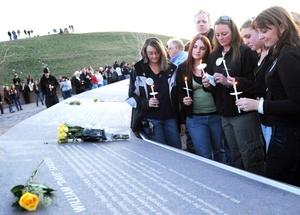 Harris y Klebold querían causar una matanza generalizada que superara en violencia a la perpetrada en 1995 por Timoty McVeigh en Oklahoma City.