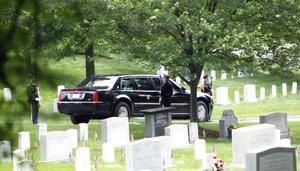 El Departamento de Veteranos de Guerra calcula que cerca de un millón de estadounidenses han fallecido durante acto de servicio militar al país.