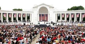 Este 'Memorial Day' encuentra al país con dos guerras abiertas en Irak y Afganistán.