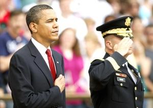Más de 300 mil combatientes estadounidenses de toda la historia del país están enterrados en Arlington, que tiene una sección, la 60, solo para los caídos en las guerras de Irak y Afganistán.