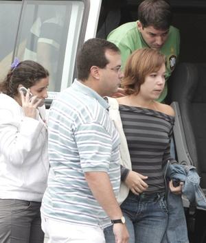 La Fuerza Aérea de Brasil dijo que se había iniciado una búsqueda frente a su costa noreste, cerca del archipiélago brasileño de Fernando de Noronha.