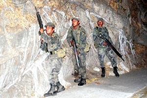 Desde enero pasado se han registrado en México dos mil 706 asesinatos relacionados con los cárteles de la droga.