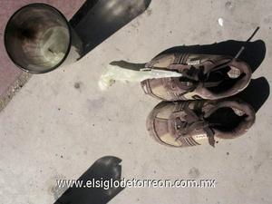 Estos objetos fueron colocados en la plaza Emiliana de Zubeldía de la capital sonorense.