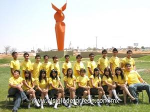 07062009 Estudiantes de nivel bachillerato de la UAL.