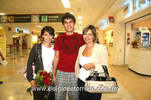 32 De 117 Junio De 2009 12062009 Elizabeth Escobedo Y Andrea Guerrero