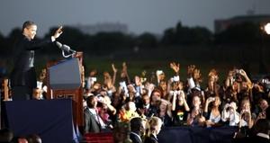 El presidente estadounidense afirmó que su viaje a Ghana sirve para demostrar que el continente africano no 'está aislado del mundo'.