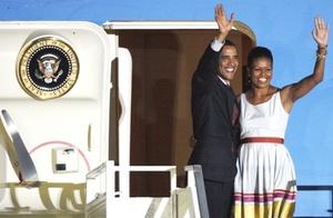 El presidente estadounidense Barack Obama destacó la importancia que representa África para el mundo, al inició de su visita oficial a Ghana, donde fue recibido como héroe por miles de personas en las calles.