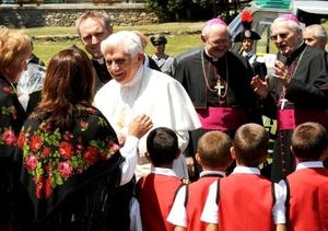 El Obispo de Roma mantendrá sólo dos encuentros con los fieles, los domingos 19 y 26 de julio.
