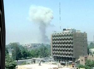 El secretario general de las Naciones Unidas (ONU), Ban Ki-moon, condenó la serie de atentados en Bagdad y expresó su tristeza por la continua violencia en Irak.