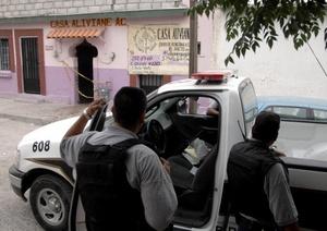 La actual ola de violencia en México, ha costado la vida a cuatro mil 800 personas en lo que va de año.