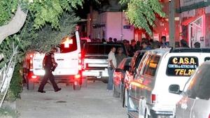 Ciudad Juárez es la urbe más violenta de México con mil 600 asesinatos el año pasado de los más de seis mil ocurridos en todo el país, y en lo que va de año éstos superan los mil 500.