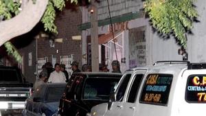 El atentado se suma a otros tres registrados en el último año en centros de apoyo a drogodependientes, en los que las víctimas fueron igualmente adictos que pretenden refugiarse de la violencia mafiosa o disfrazar sus nexos con el tráfico de drogas.