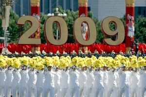 En medio del ambiente de celebración y el despliegue de los medios estatales en semanas recientes, no se mencionaron las campañas revolucionarias del líder Mao Tse-tung que dejaron millones de muertos.