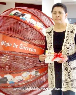 Rosa Barreto Infante.  Ipod Shuffle