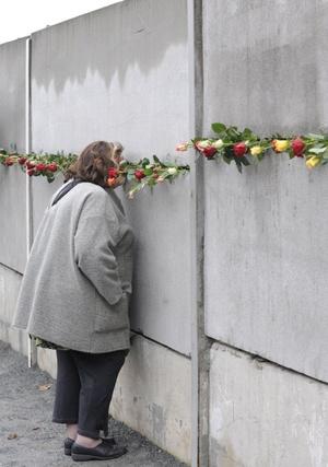 En diversas capitales de Europa se conmemoró la Caída del Muro de Berlín que tuvo lugar hace dos décadas y que cambió la faz geopolítica del mundo al desembocar en el término de la Guerra Fría.