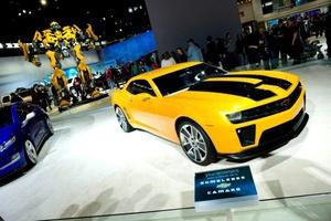 El Autoshow de Los Ángeles es uno de los eventos automovilísticos más importantes del mundo y para este año ofrece buenas expectativas debido a que el optimismo está regresando a la industria y las ventas de autos registran una ligera recuperación.