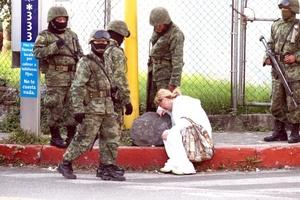 Los Beltrán Leyva fueron capaces de infiltrar instituciones encargadas de combatir el narcotráfico, como la Procuraduría General de República (PGR).
