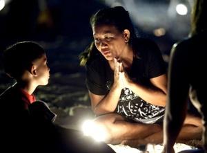 Después del tsunami de 2004, más de 13 mil millones de dólares de asistencia llegaron desde todo el mundo.