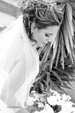 Srita. Sara Orea García y Sr. Alfredo Alejandro Jaik Zarzar, unieron sus vidas en matrimonio el 14 de noviembre de 2009, en la parroquia Los Ángeles, a las 18:00 horas.   Adrián Villarreal Fotografía