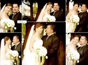 Master en Admón. Ivett Selene Granados Ortiz e Ing. Luis Alberto Gutiérrez Rosales unieron sus vidas en matrimonio, en la iglesia de La Medalla Milagrosa, el 21 de noviembre de 2009, a las 20:30 horas.   Maqueda Fotografía