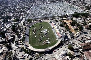 El Gobierno de Francia, anunció que va a pedir que se condone la deuda de 214.8 millones de dólares que Haití tiene con el Club de París.