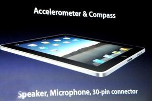 Apple confía repetir el éxito del iPod y del iPhone.