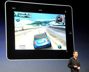 Los analistas dicen que la computadora tipo tablero o tablet servirá para ver videos, navegar por internet, disfrutar videojuegos y leer libros electrónicos.