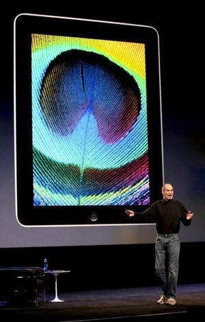 El iPad podrá disfrutar de todas las aplicaciones creadas para el iPhone.