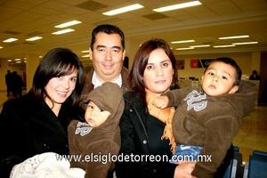 05022010 México. Familia Villanueva Villegas.