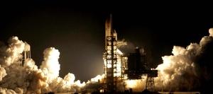 El presidente de EU., Barack Obama, anunció hace unos días un recorte del programa espacial, en un intento de reducir el enorme déficit presupuestario del país.