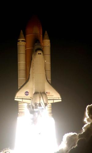 A partir del 2010, el avituallamiento de la EEI se realizará a través de las naves Soyuz de Rusia.