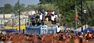 Más de 12 mil haitianos presentaron solicitudes para permanecer y trabajar en Estados Unidos.