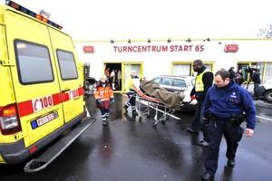 Fue el accidente ferroviario más grave en Bélgica desde el 28 de marzo de 2001.