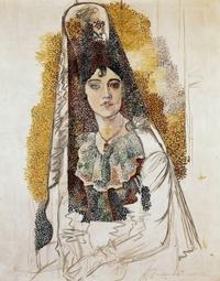 Exposición Goya y el mundo moderno, con 139 obras del pintor español, precursor y fuente de inspiración de los principales artistas y movimientos de los últimos dos siglos, fue presentada en el Palazzo Reale de Milán.