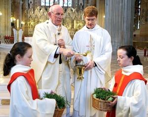 En el pasado reciente, el Día de San Patricio era celebrado solamente como una fiesta religiosa.