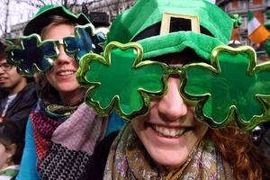 El Día de San Patricio (Irlandés Lá 'le Pádraig o también Lá Fhéile Pádraig) es el día festivo que anualmente celebra a San Patricio (386-493), el santo patrón de Irlanda, el 17 de marzo.