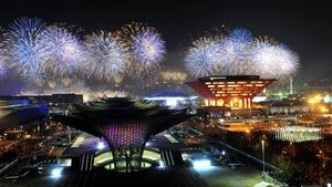 La China destinó cuatro mil 200 millones de dólares a la Expo.