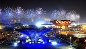 La Expo es una ocasión para mostrar la creciente influencia económica y geopolítica de China, tanto al mundo como sus ciudadanos.