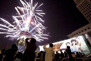 La Exposición Iniversal de Shangai tiene previsto recibir en 6 meses de duración al menos 70 millones de visitantes.