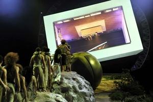 Kinect fue protagonista en la feria E3 en 2009 en su versión de demostración y se hizo realidad en 2010.