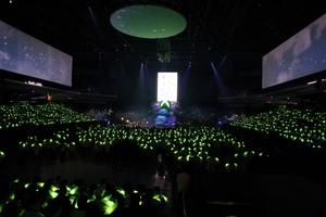 El evento fue celebrado en Los Ángeles como antesala de la feria E3.