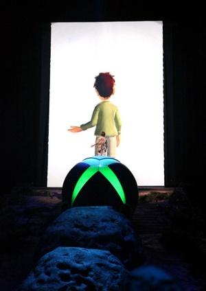 Don Mattrick, vicepresidente de Interactive Entertainment Business de Microsoft, anunció la salida a la venta de la renovada Xbox, equipada con un disco duro de 250 gigabytes y al mismo precio que su antecesora, 299 dólares en EU.