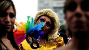 Fue en Bellas Artes, donde el Orgullo LGBTTTTI tuvo su fiesta con el flautista internacional mexicano Horacio Franco y el comediante Pedro Kominik, entre otros.
