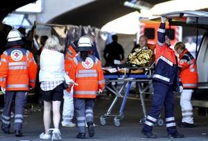 Meses antes de la tragedia de Duisburgo la policía y los bomberos locales comunicaron al alcalde de la ciudad numerosas deficiencias del plan de seguridad preparado para la 'Loveparade'.