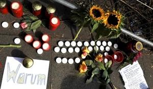 La tragedia desatada en la fiesta de música electrónica,  ha sumido a Alemania en la consternación.