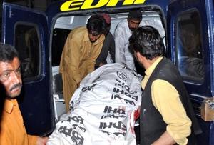 El anterior accidente aéreo grave en Pakistán ocurrió en julio del 2006 cuando un bimotor Fokker F-27 operado por International Airlines de Pakistán cayó en un sembradío de trigo en las afueras de la ciudad central de Multan y murieron todos sus 45 ocupantes.