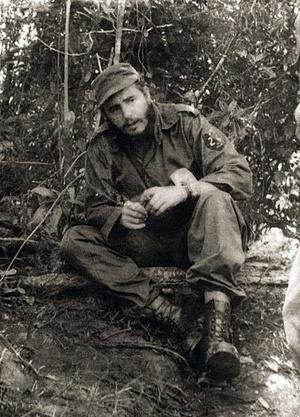 Castro, que cumplirá 84 años el próximo 13 de agosto, escribió la introducción del libro como un ensayo autobiográfico, que justifica diciendo que se vio obligado a hablar sobre la primera etapa de su vida sin la cual no se comprendería su sentido.