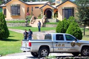 Edelmiro Cavazos Leal fue secuestrado el pasado 16 de agosto por hombres armadosy con uniformes de la extinta Policía Judicial  Federal que irrumpieron en su residencia.